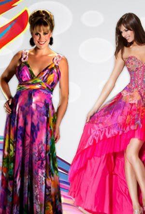 Carnival Prom Dresses