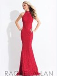Voluptuous Red Prom Dress Ideas