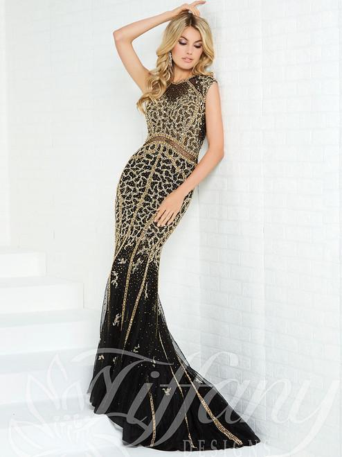 Unique Prom Dresses   PromHeadquarters.com