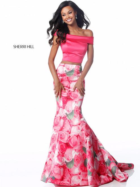 2018 Mermaid Prom Dresses | PromHeadquarters.com