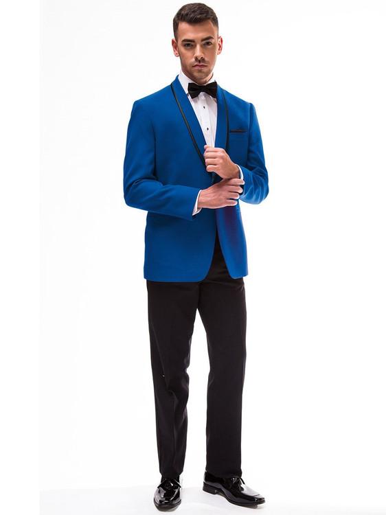 Royal Prom Tuxedo   PromHeadquarters.com