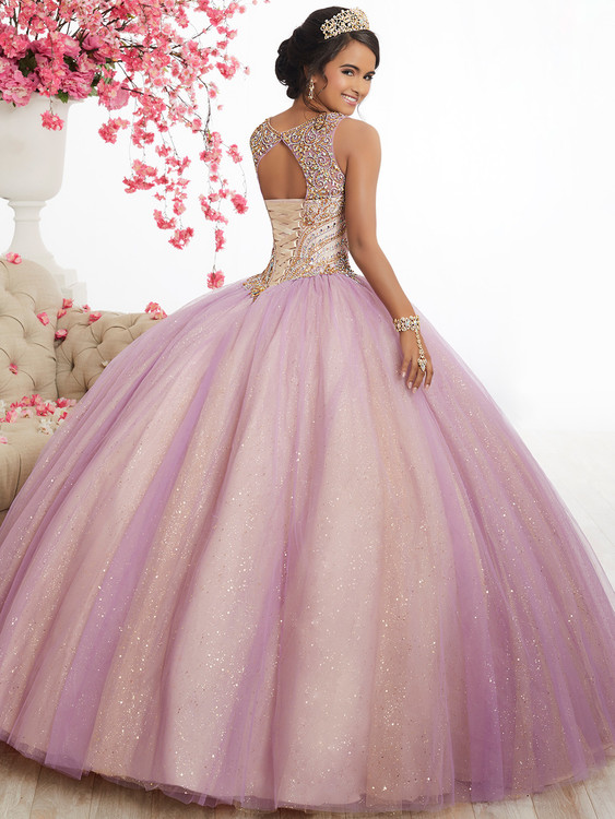 Sweetheart Ball Gown Fiesta Quinceanera Dress 56344 ...