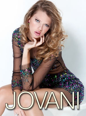 Jovani Prom Dress Collection