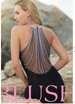 Blush Prom Dresses: Ahead of the Trends