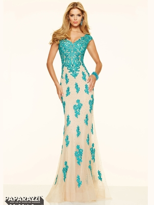Discover the Perfect Long Prom Dresses 2018 with promheadquarters.com!
