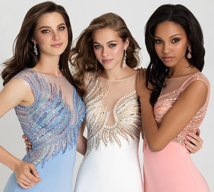 Get Moving on the Dance Floor in Madison James Prom Dresses