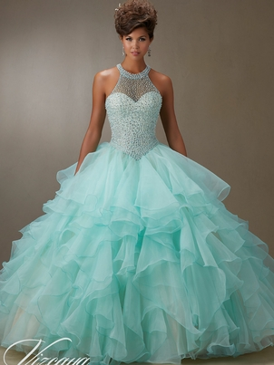 Quinceanera Dresses by Mori Lee For all Blossoming Women