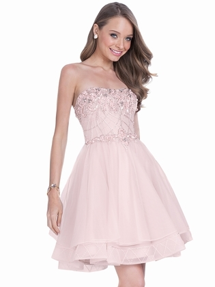 Short Prom Dresses Fashion Guide