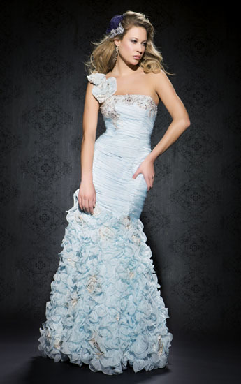 Mac Duggal Dresses are Simply Gorgeous