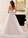 Stella York Wedding Gown 6692
