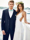 navy  sterling wedding tuxedo michael kors rent it at dimitra designs tuxedo shop