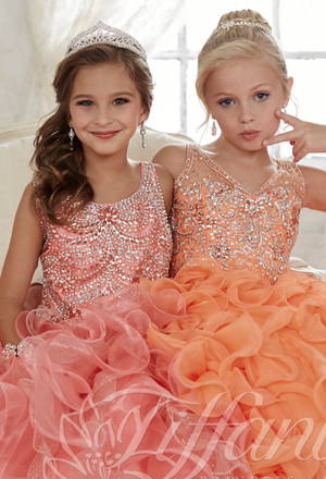 Little Girl Pageant