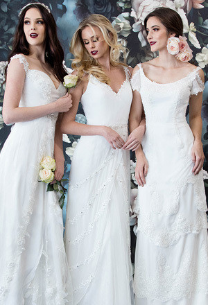 All Wedding Gowns
