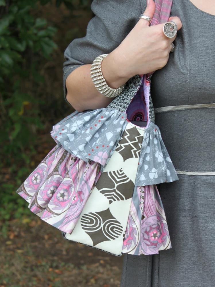Lola Gypsy Bag (Pattern)