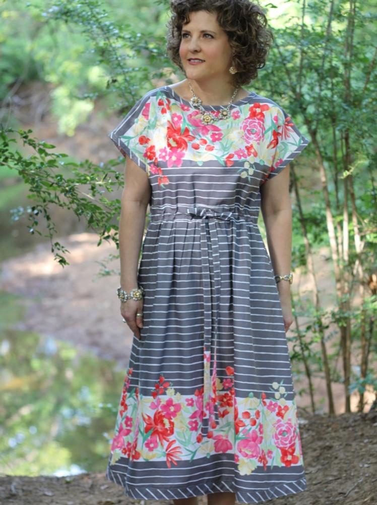 Heidi Dress (Pattern)