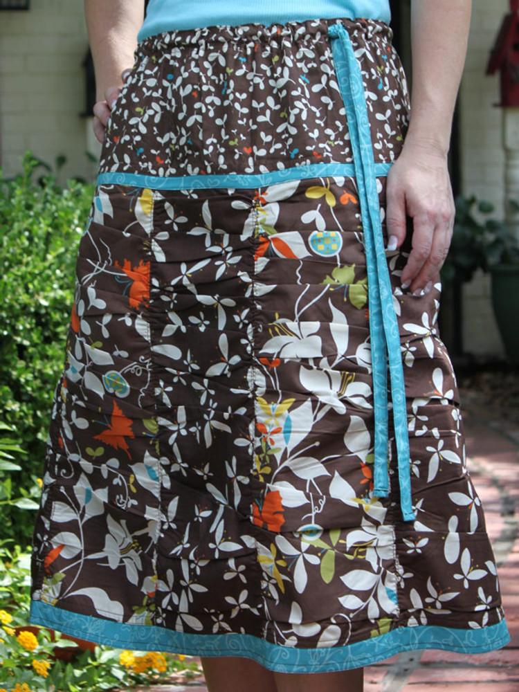 Fashion Formula Skirts, Volume 1 (PDF)