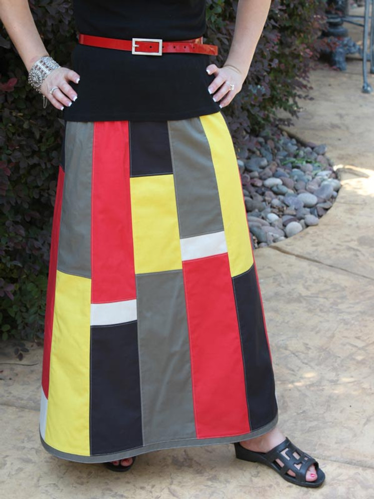 Fashion Formula Skirts, Volume 3 (PDF)