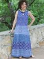 Mia Shift Dress (Pattern)