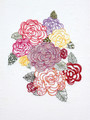 Cottage Roses (PDF)