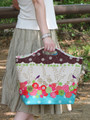 Camilla Insulated Bag (Pattern)