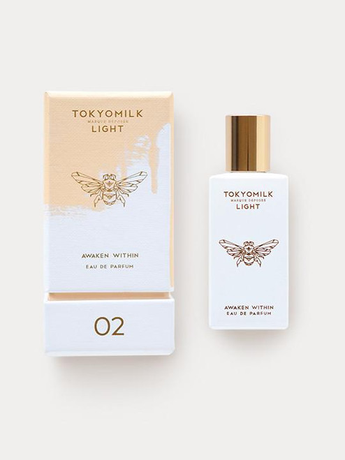 Tokyo Milk Light Awaken Within No. 02 Parfum