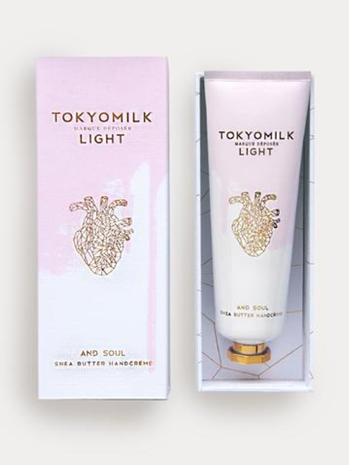 Tokyo Milk Light And Soul No. 01 Shea Butter Handcreme