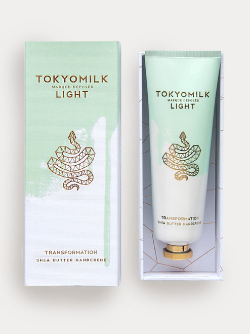 Tokyo Milk Light Transformation No. 03 Shea Butter Handcreme