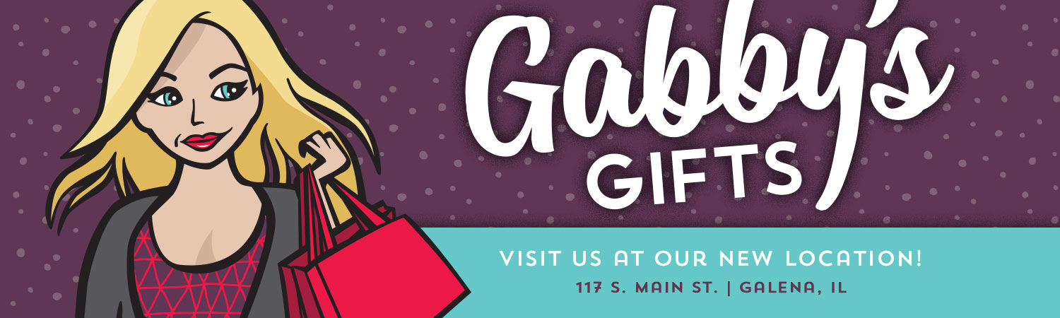Visit Us at Our New Location! 117 S. Main St., Galena, IL