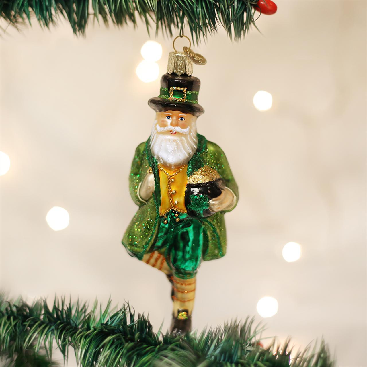 Celtic Christmas Gifts | Irish Christmas Decorations | Food