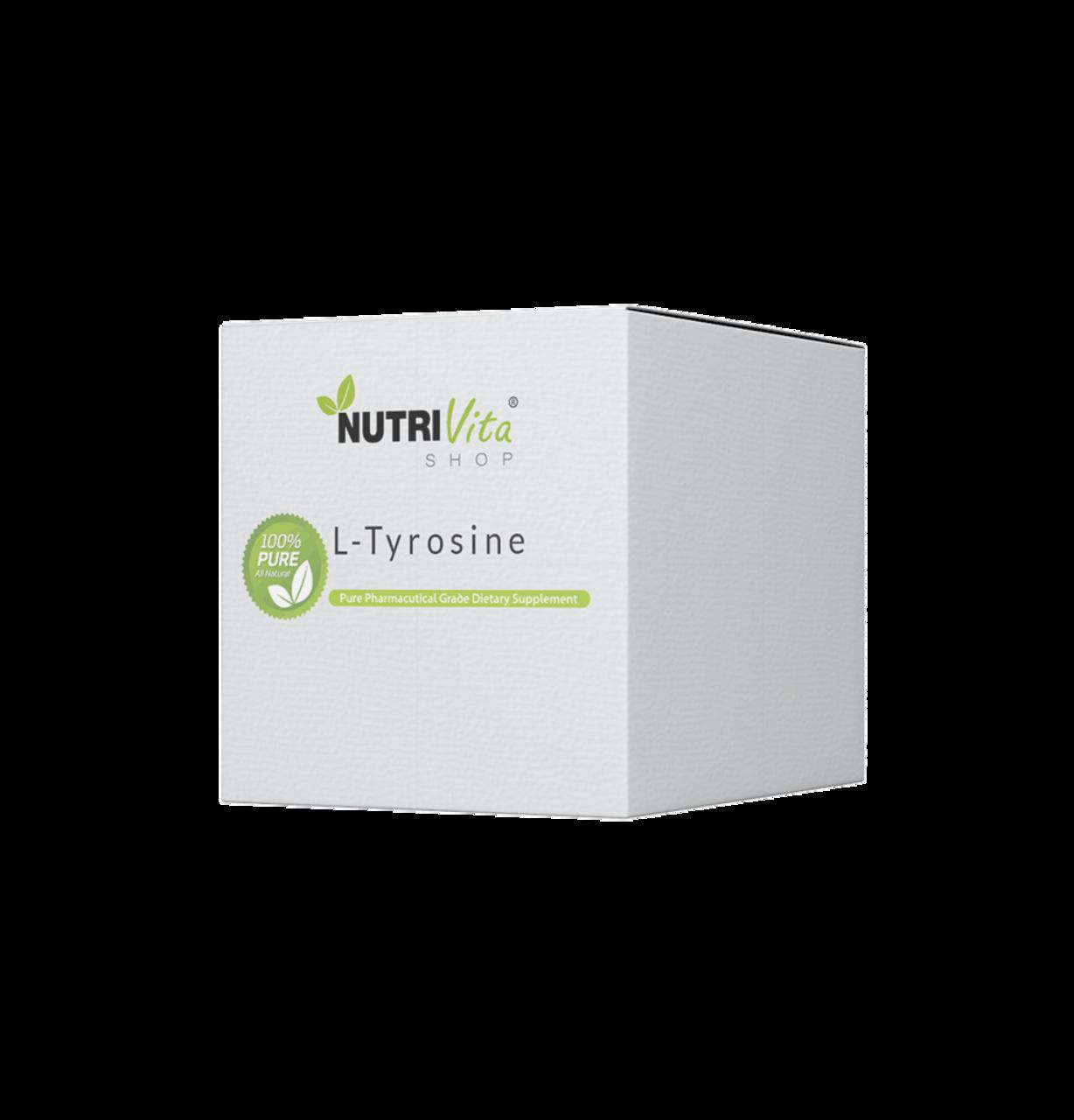 L Tyrosine