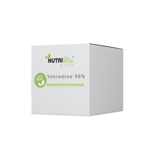 Yohimbine 98% Powder