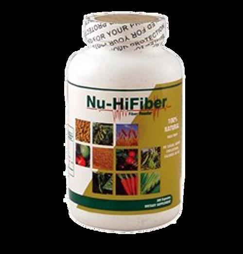 NU-Hi Fiber (300 Capsules) (OUT OF  IN STOCK)