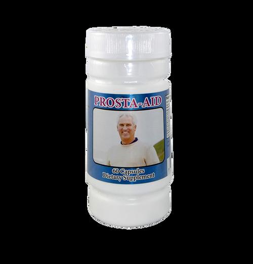 Prosta-Aid (60 Capsules)