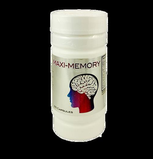 Maxi-Memory (60 Capsules)