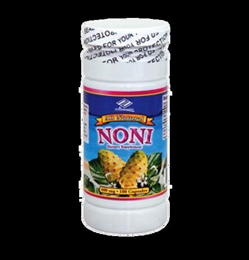 Noni (180 Capsules / 400 MG)