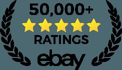 ebay rating badge