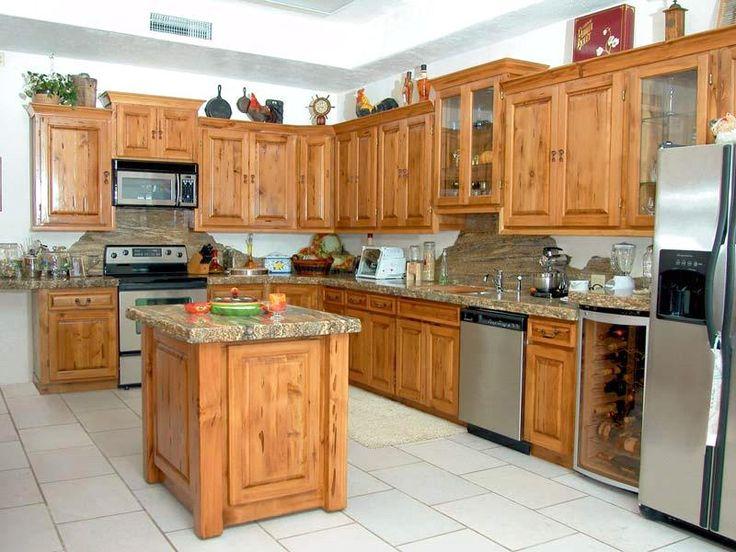 Kitchen Cabinet, Furniture, Antique Cleaner and Restorer and Brass ...