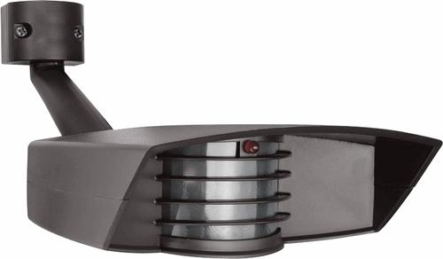 RAB Lighting - STL110 Stealth 110 Sensor Bronze Finish
