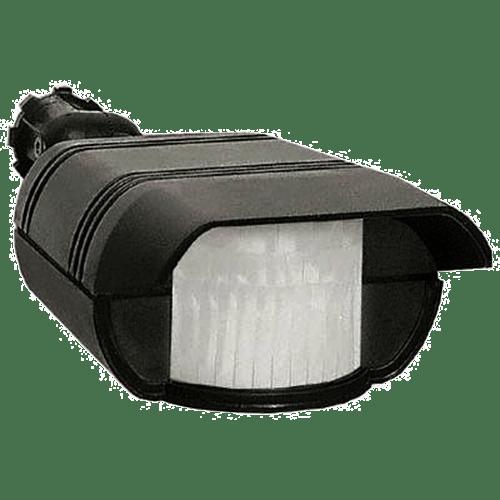 RAB Lighting - GT500 Gotcha Sensor Black Finish