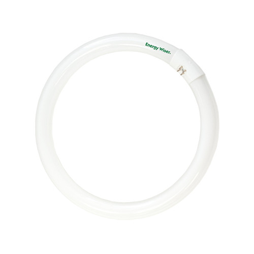 "FC12T9CW -  32 Watt T9 Circline - 12"" Diameter - Cool White"