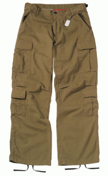 Retro Military Clothing and Accessories
