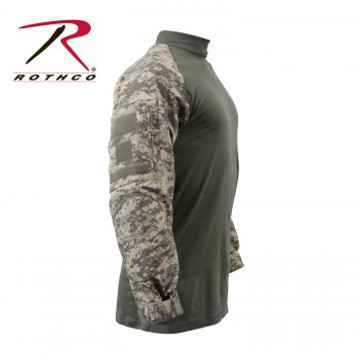 Military and Tactical Uniforms