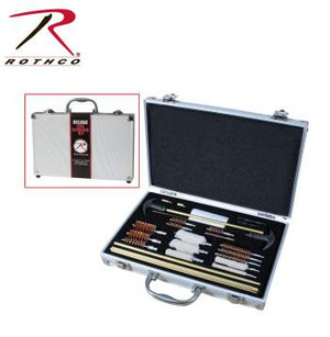 Rothco Deluxe Firearms Cleaning Kit
