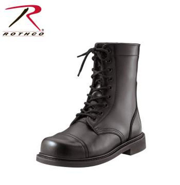 Rothco G.I. Type Paratrooper Combat Jump Boots