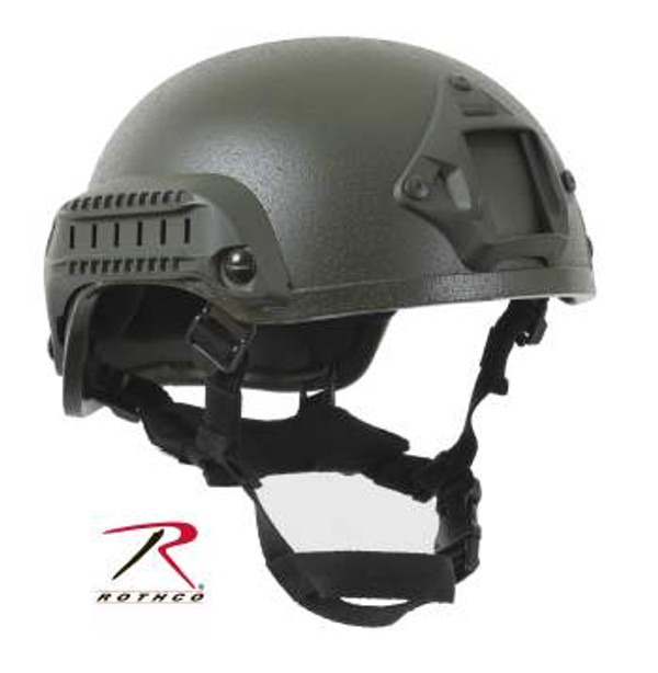 1894 Olive Drab Helmets Sold Separately