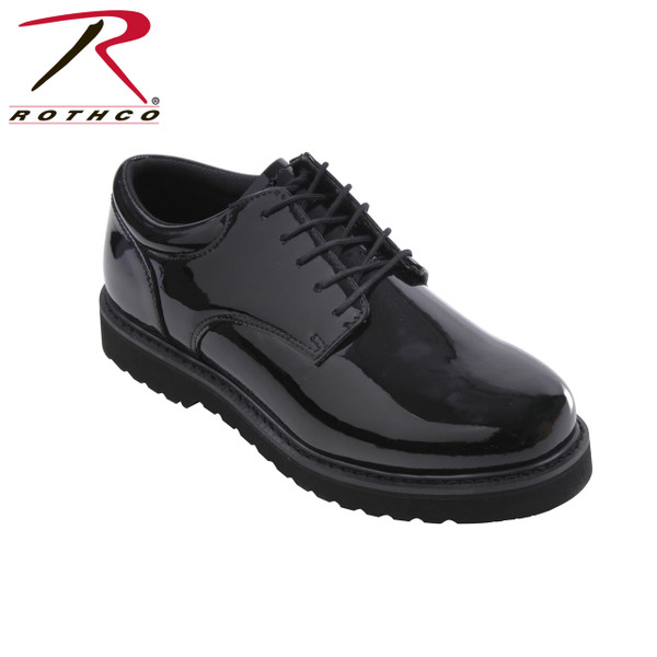 Rothco Uniform Oxford Work Sole