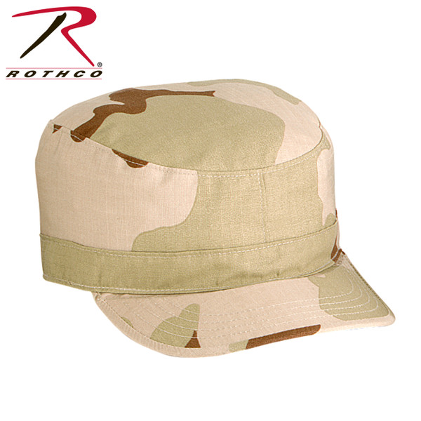 Official Desert Camo  Pattern of the US Military no longer used.