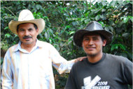 Visiting Las Peñitas
