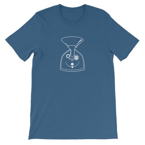 Happy Roaster Short-Sleeve Unisex T-Shirt