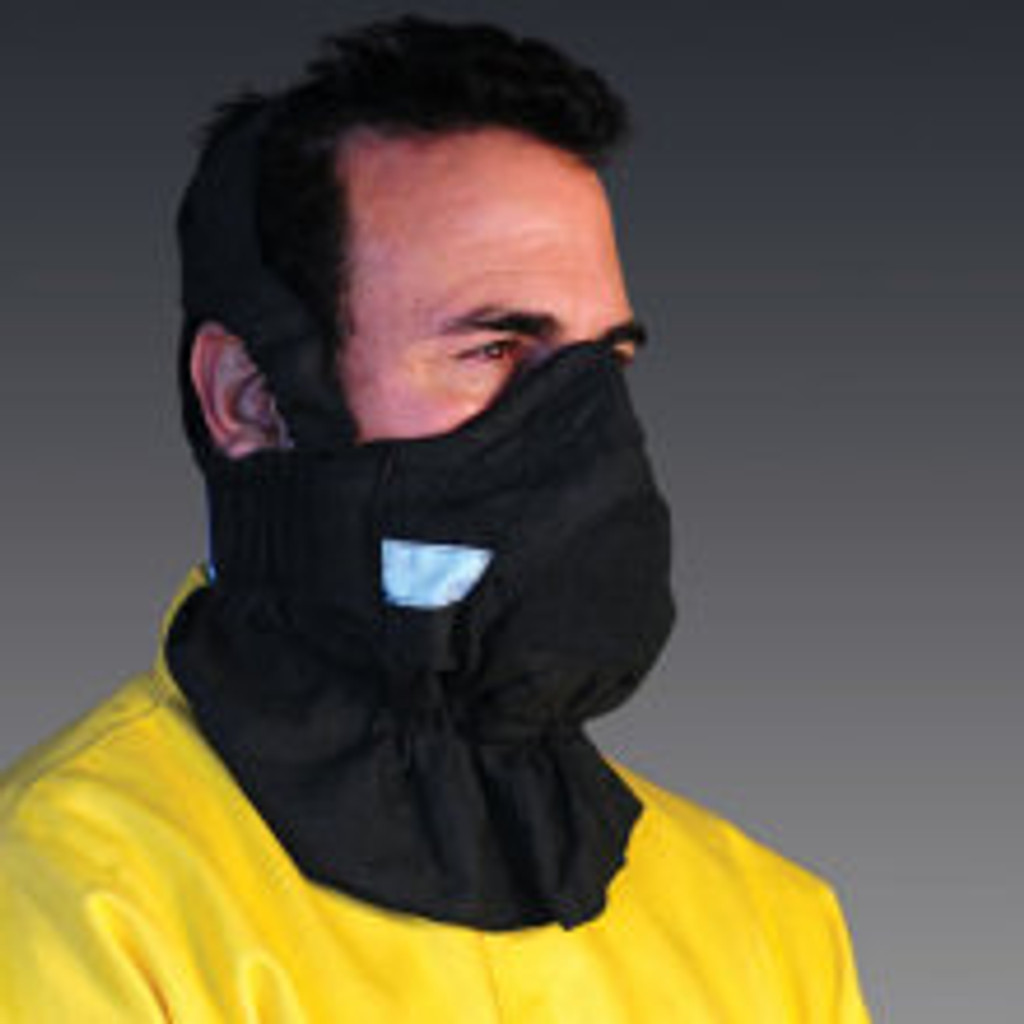 Hot Shield Wildland Fire Fighter Face Mask